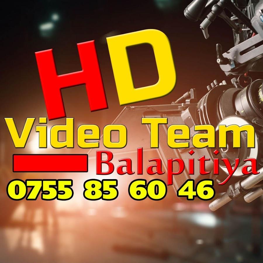 HD Video Team