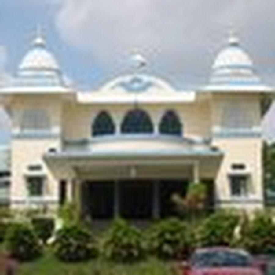 Ramakrishna Mission Singapore Youtube