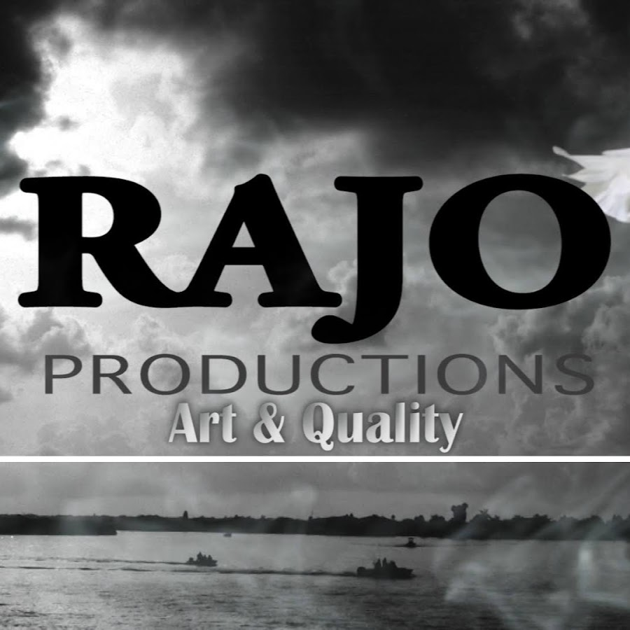 RAJO PRODUCTIONS