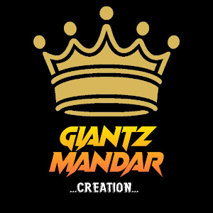 GIANTZ Mandar