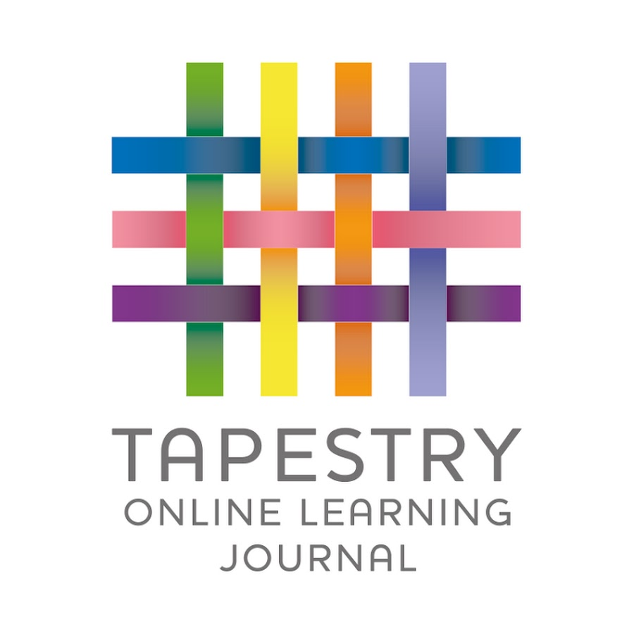 Tapestry Online Learning Journal - YouTube