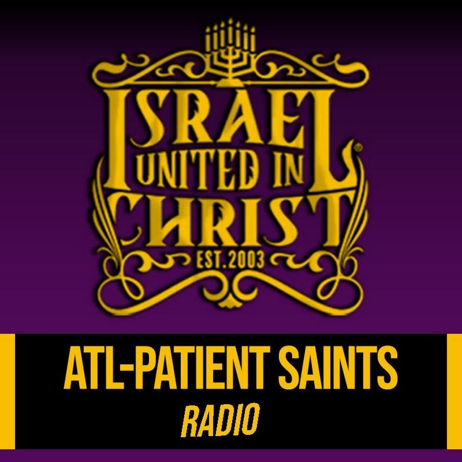 IUIC-ATL Patient Saints