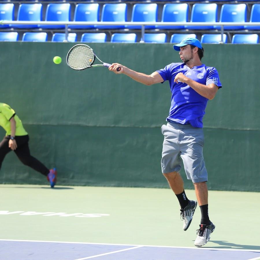 TENFITMEN tennis
