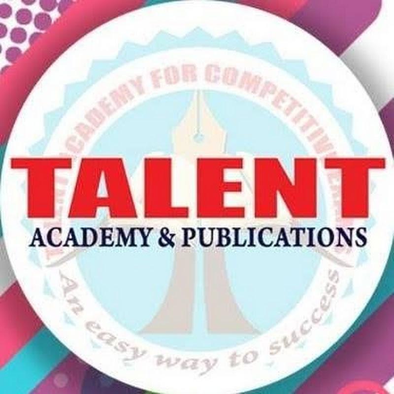 Talent Academy