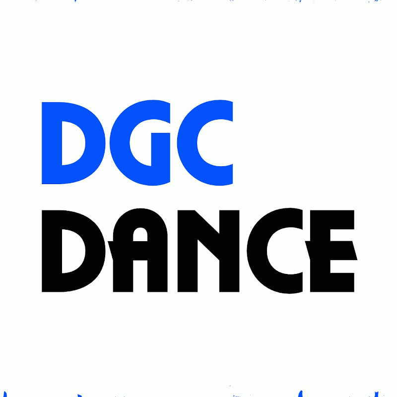 Logo for DGC Dance