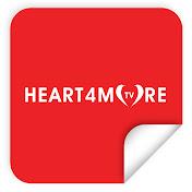 Heart4More TV net worth