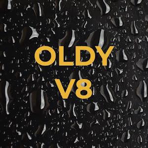 OLDY V8