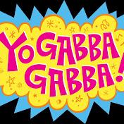 Yo Gabba Gabba Avatar