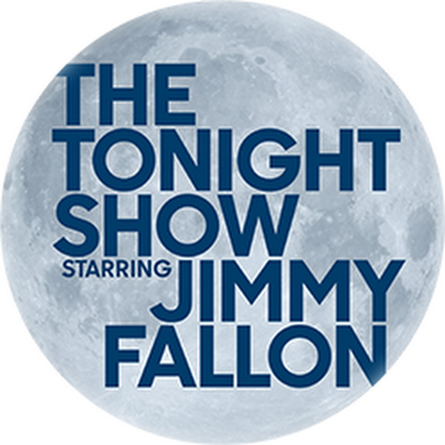the tonight show starring jimmy fallon The Tonight Show Starring Jimmy Fallon   YouTube