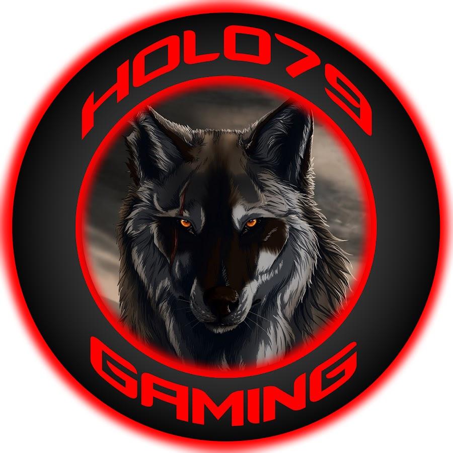 Holo Gaming