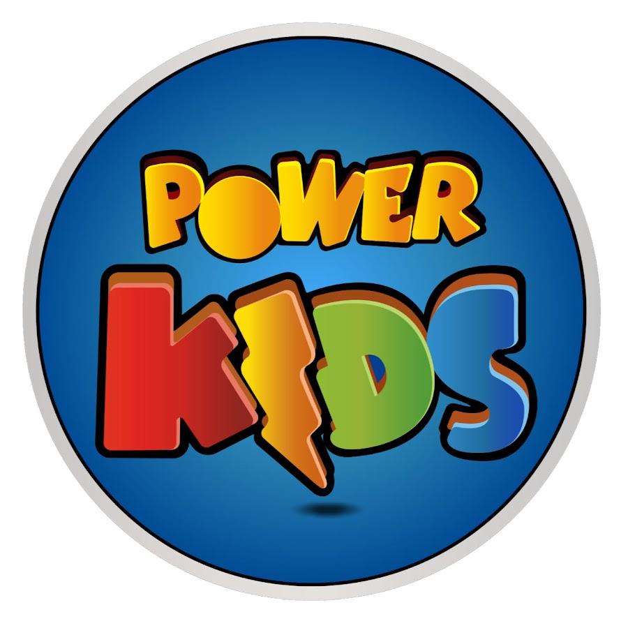 Power Kids TV YouTube channel avatar