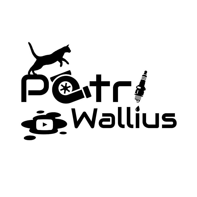 Petri Wallius