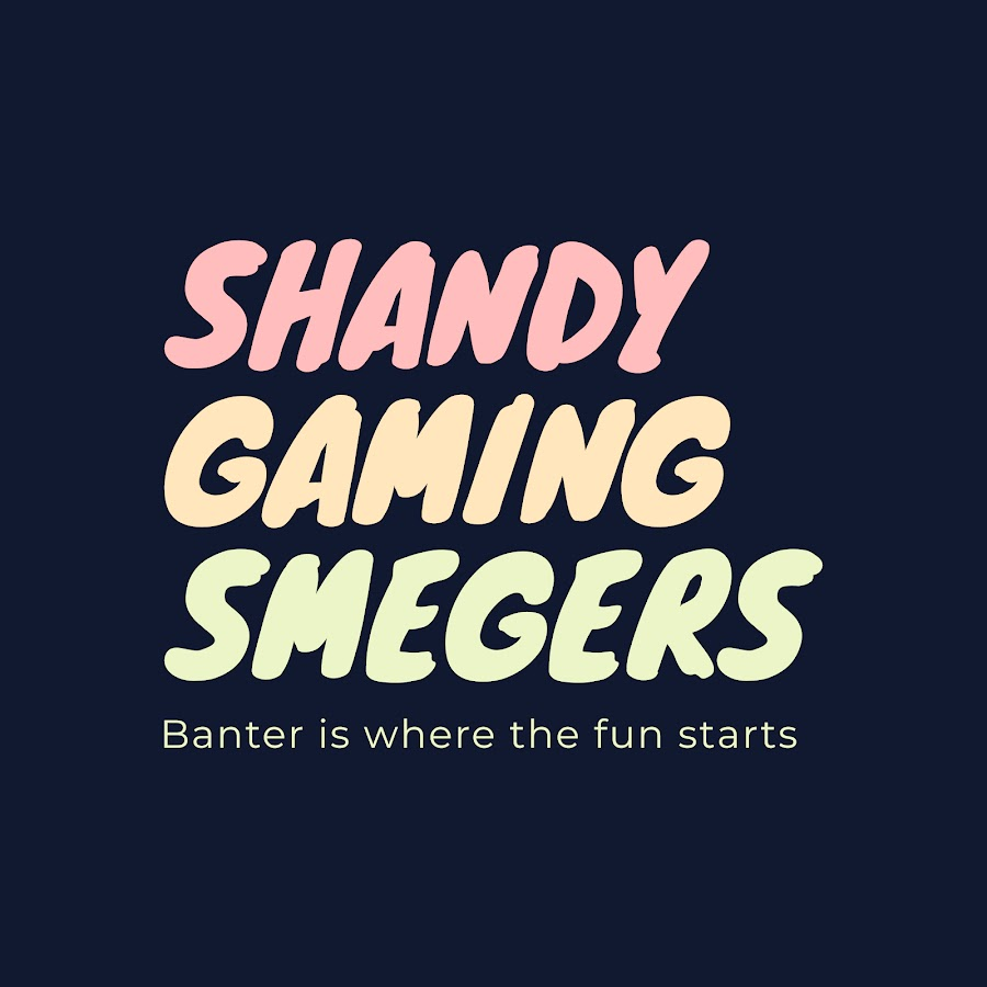 Shandy Gaming Smegers