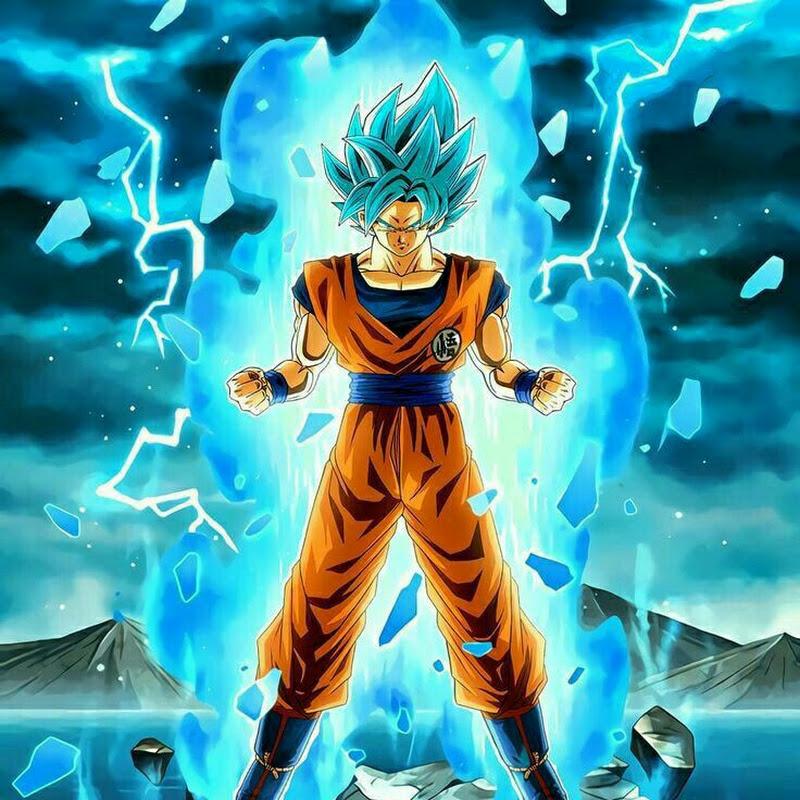 Mazinga power WGF