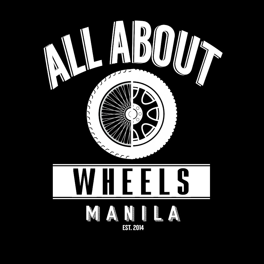 All About Wheels Manila