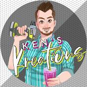 Ken's Kreations net worth