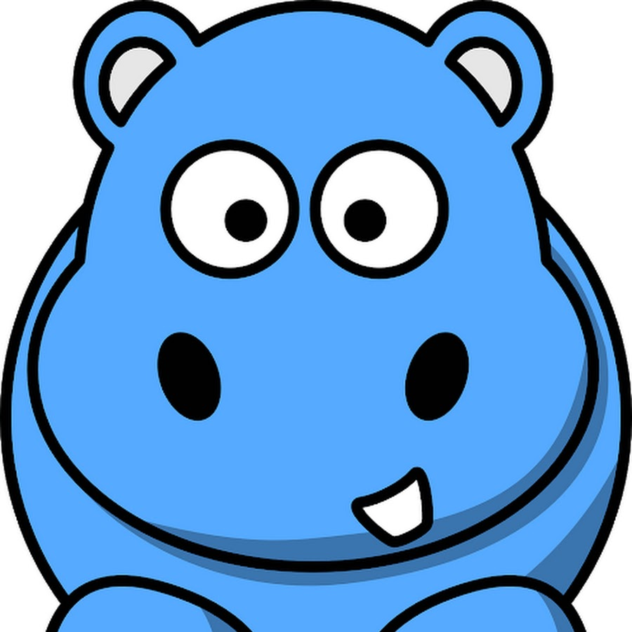 Hippo Reddy YouTube channel avatar