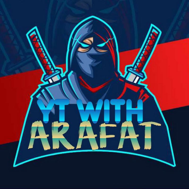 YT With Arafat (yt-with-arafat)