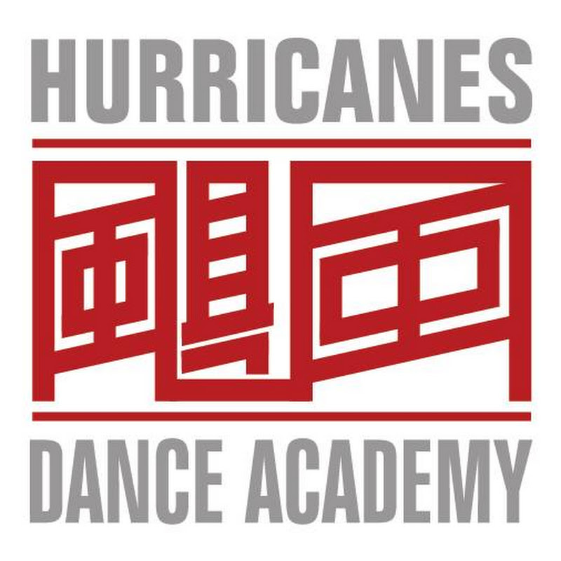 Logo for 颶風HURRICANES