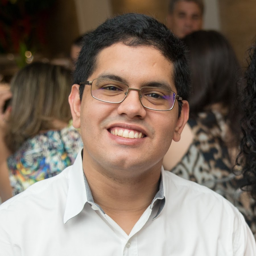 Raimundo das Chagas
