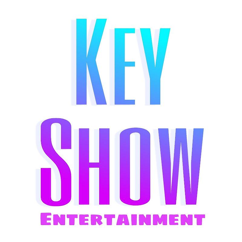 Logo for Key Show Entertainment