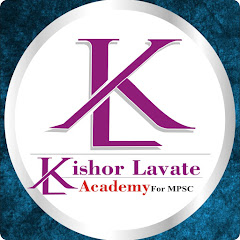 Kishor Lavate Academy for MPSC