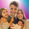The Anasala Family