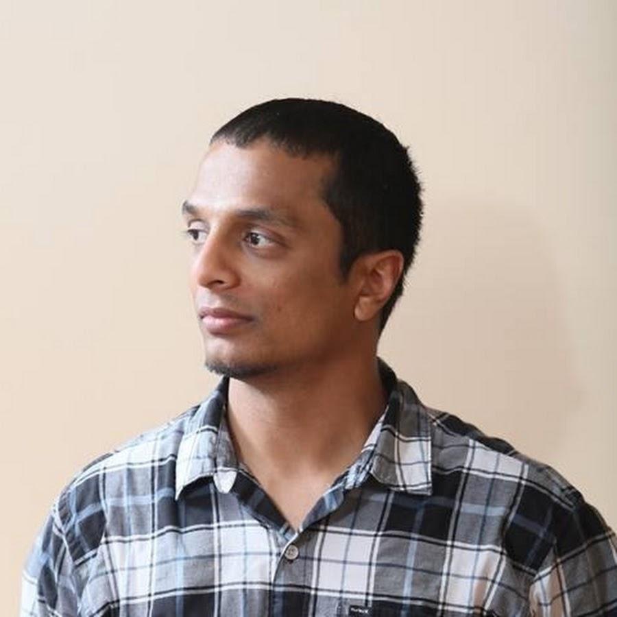 Shivas Jayaram