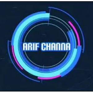 Arif Channa