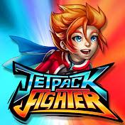 Jetpack Fighter by Hi-Rez Studios net worth