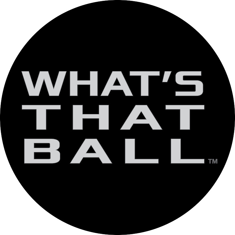 WHAT'S THAT BALL