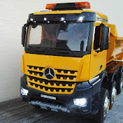 RC Truck Channel net worth