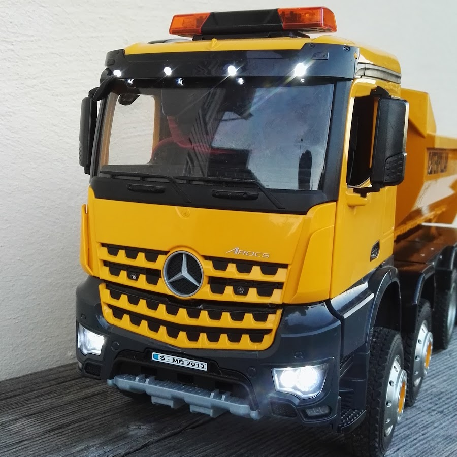 RC Truck Channel