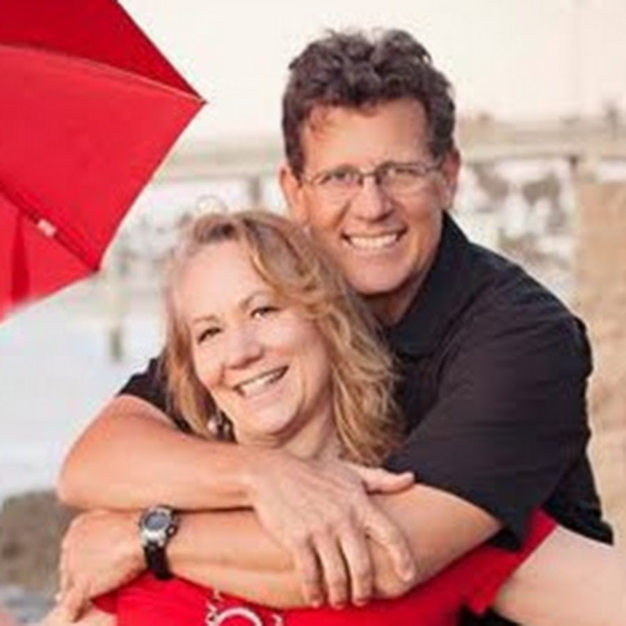 Bill and Pam Farrel - Relationship Differences - Men are like waffles Women are like spaghetti