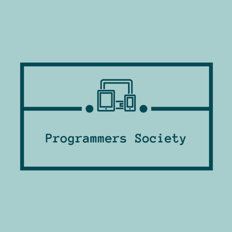 Programmers Society (programmers-society)