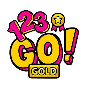 123 GO! GOLD