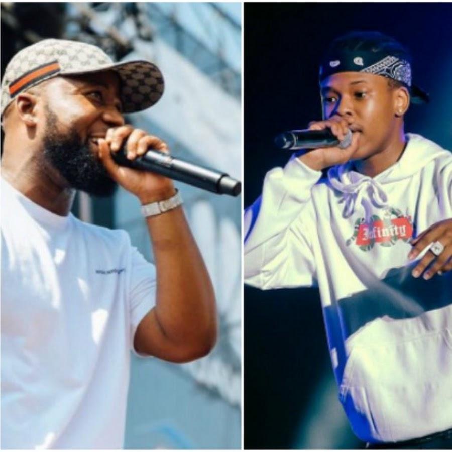 South African Hip Hop