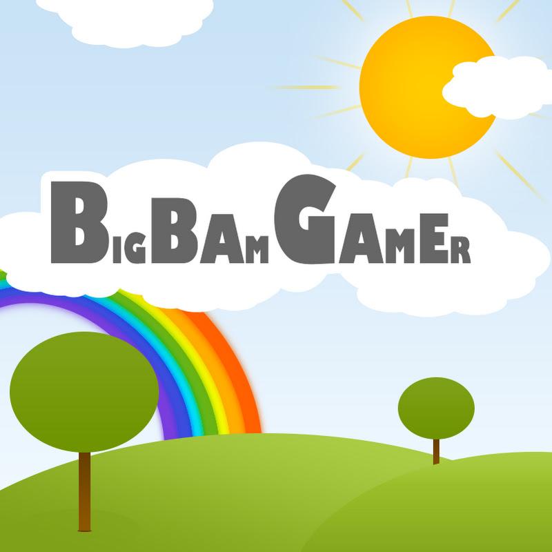 BigBAMGamer