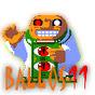 Ballos11 - @Ballos11 - Youtube