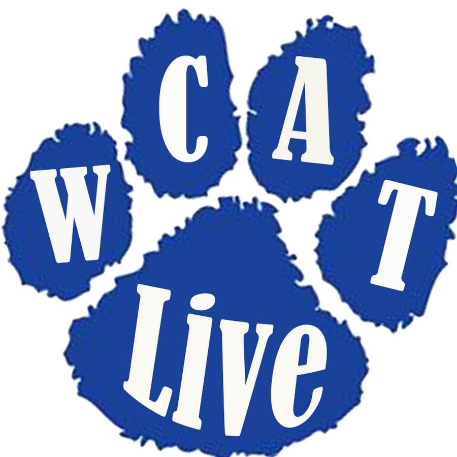 WCAT Live