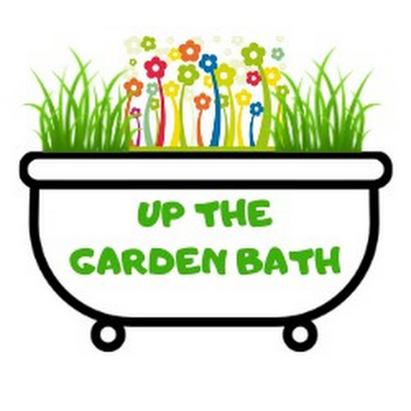 Up The Garden Bath