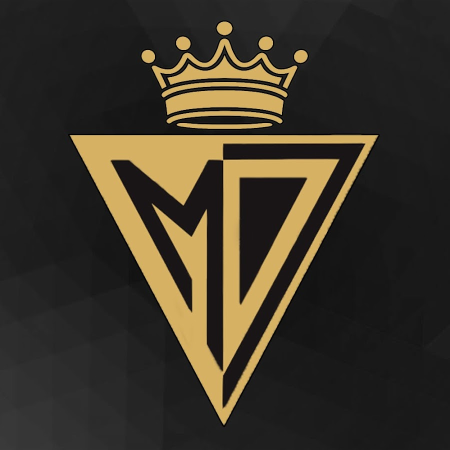 Maestrico Show YouTube channel avatar