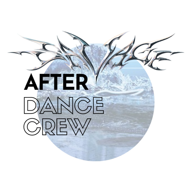 Logo for AFTER DANCE CREW