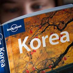تكلم الكورية معي
