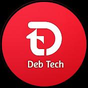 Deb Tech net worth