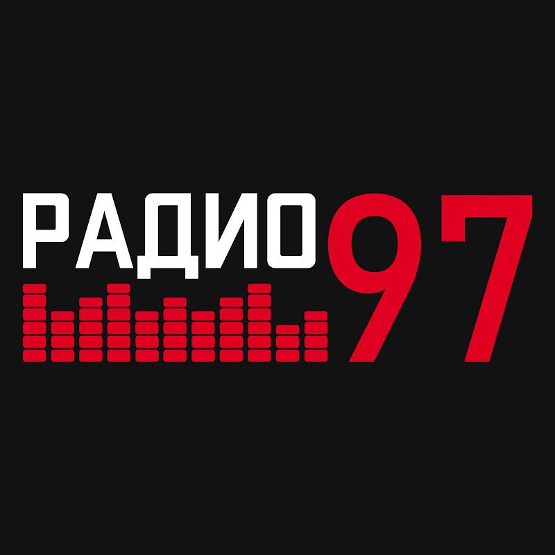 Радио 97 статистика канала