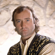 Both Sides of Phil Collins Avatar