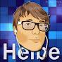 Heibe