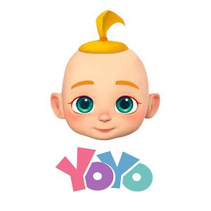 Baby yoyo - Nursery Rhymes
