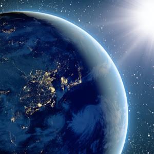 ELON Earth & Space TV